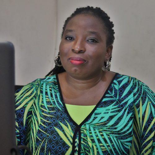 Ms. Oluwatoyosi Ogundare