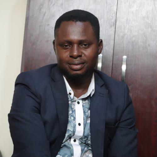 Matthew Adefioye