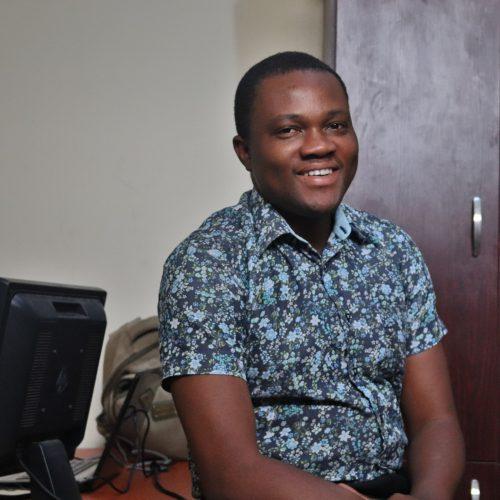 Opeyemi Akinwumi